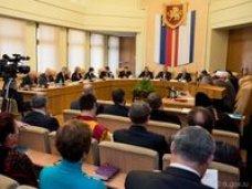 Крым может стать примером гармоничных межнациональных и межконфессиональных отношений - Сергей Аксёнов