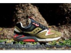 На сайте Vse-krossovki Вы найдете лучшие примеры современной обуви