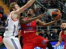Ставки на баскетбол пользуются большим спросом у любителей спорта