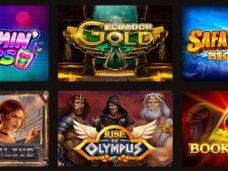 Онлайн казино Украины на гривны с бонусами для игроков