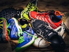 Как подобрать хорошие кроссовки для спорта и на каждый день