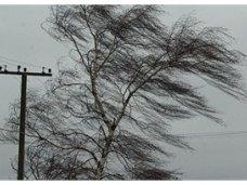 На 10 февраля в Крыму объявлено штормовое предупреждение