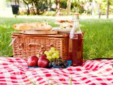 Собираемся на пикник