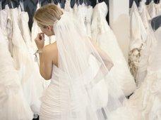 Почему так важно выбрать правильное свадебное платье?