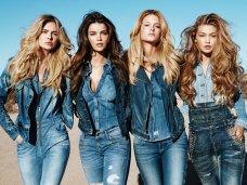 Стиль и качество от украинского интернет-магазина брендовой джинсовой одежды