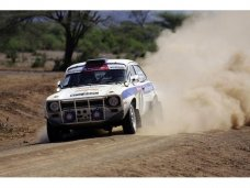 В Крыму пройдут автоспортивные соревнования