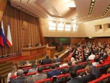 Госсовет законодательно закрепил правовой статус аппарата Общественной палаты Республики Крым