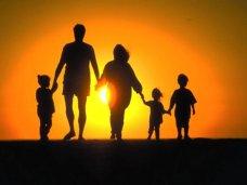 Крымская епархия проведет конкурс, посвященный семейным ценностям