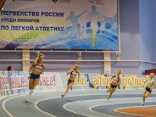Крымчанка взяла бронзу на Первенстве России по легкой атлетике