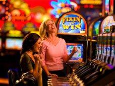 Автоматы гейминатор привлекают любителей и проффесионалов азартных игр