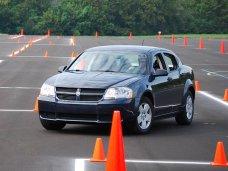 Этапы подготовки водителя в автошколе
