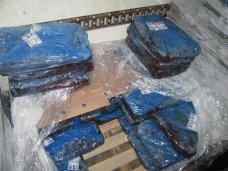 Инспекторы Россельхознадзора предотвратили ввоз в Крым 20 тонн куриной печени