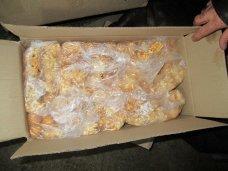 Россельхознадзор пресёк попытку ввоза в Крым 2,5 тонн сыра сулугуни из Полтавы