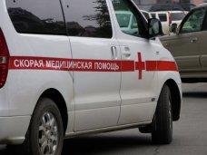 """""""Скорая помощь"""" Крыма получила 50 новых машин"""