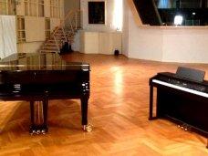 Сравнение акустического фортепиано и цифрового