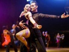 Яркие, страстные и захватывающие. Латиноамериканские танцы – и развлечение, и спорт