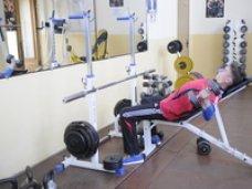 Министр спорта Крыма отметил недофинансирование мероприятий инвалидного спорта