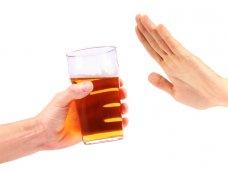 Влияние спиртных напитков на здоровье человека