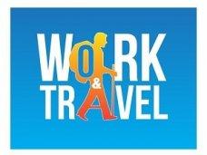 Программа студенческого обмена Work and Travel внесёт в твой мир новые краски