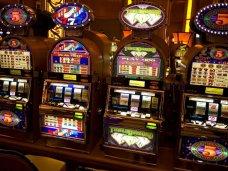 Реальные игровые автоматы от казино Вулкан