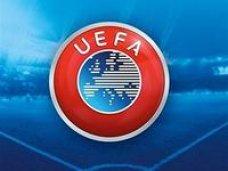 Делегация UEFA планирует в марте посетить Крым