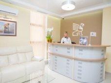 РНКБ открыл первый в Симферополе VIP-центр