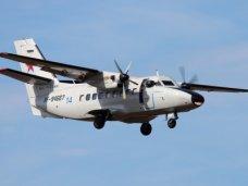 Самолет L-410 становится все популярнее