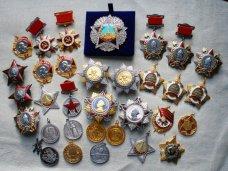Коллекционирование монет и наград как изучение истории