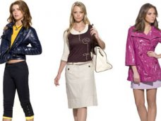 Стильная женская одежда, обувь, бижутерия и сумки на любой вкус!