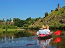 Туризм в Украине привлекает все больше поклонников