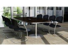 Офисный стол для переговоров - залог отличного видения бизнеса