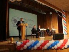 Всекрымский форум молодежи «Единство-Бирлик-Єдність» станет площадкой конструктивного диалога молодежи и власти - Сергей Аксёнов