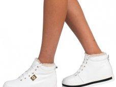 Женские ботинки от Антонио Биаджи - самый удачный выбор для зимы