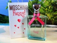 Аромат Moschino Funny: стиль, красота и романтика
