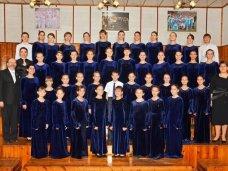 Симферопольцы стали чемпионами мира по хоровому пению