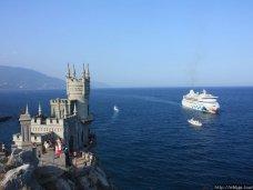Из Ялты в Стамбул будет ходить круизный лайнер