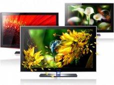 Телевизоры: разновидности и выбор