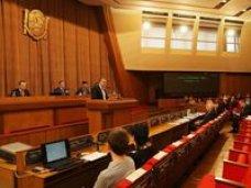 Госсовет принял последнее решение о национализации объектов, расположенных в Крыму - Аксёнов