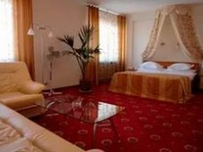 Гостиницы Москвы 4 звезды