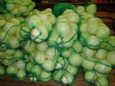 Грузопоток овощей из Украины в Крым увеличился