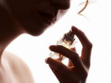 Парфюмерия - искусство запаха и любви