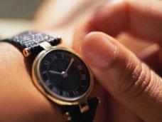 Быстротекущее время у нас под контролем