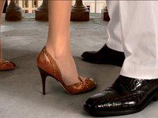 Обувь, только итальянская