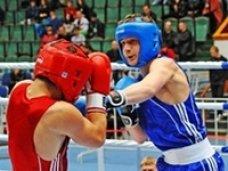 Бахчисарайские боксеры заняли призовые места на соревнованиях среди юниоров в Симферополе