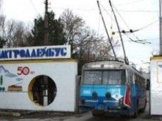 В ближайшее время на ГУП «Крымтроллейбус» будет назначен новый генеральный директор - Сергей Аксёнов