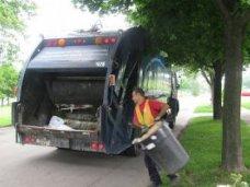 В Советском районе Крыма по протесту прокурора отменен налог на вывоз мусора
