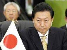 Бывший премьер-министр Японии находится с визитом в Крыму