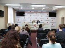 Алексей Волин обсудил вопросы подготовки кадров для медиаотрасли в Крымском федеральном округе
