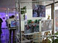 В Симферополе состоялось открытие фотовыставки «Твоя Крымская весна»