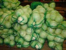 В Крым с Украины в феврале не пропустили 6,5 тыс тонн товаров растительного и животного происхождения